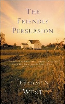 Friendly Persuasion Cover