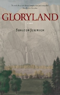 Gloryland cover