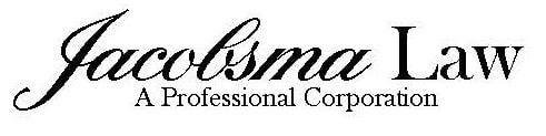 Jacobsma Law Logo