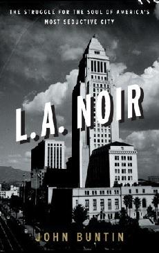 LA Noir cover