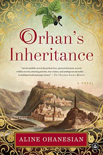 Orhans Inheritance cover